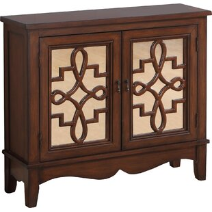 2 Door Accent Cabinet by Monarch Specialties Inc.