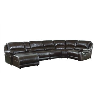 Algoma Modular Sectional by Canora Grey SKU:AC743513 Price Compare