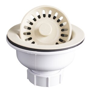 3.5 Basket Strainer