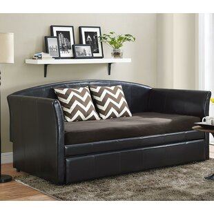 Mercury Row Daybed with Tr..