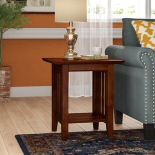 Danube End Table by Three ..