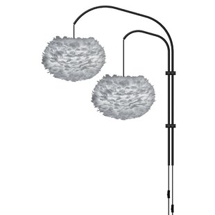 Umage Medium 2-Light LED Swing Arm