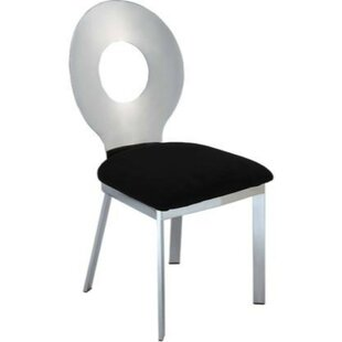 Kesha Metal Dining Chair (Set of 2)