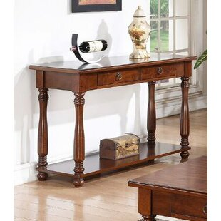 Sloane Console Table ByCharlton Home