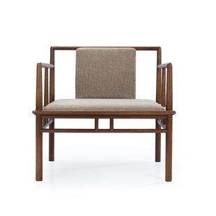 Maria Yee Ming Armchair