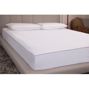 Alwyn Home Waterproof Mattress Protector
