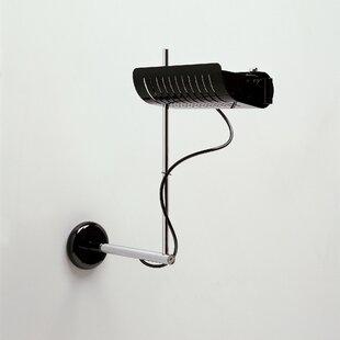 Oluce Colombo Swing Arm Lamp