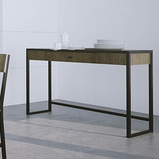 Review Feder Console Table By Brayden Studio
