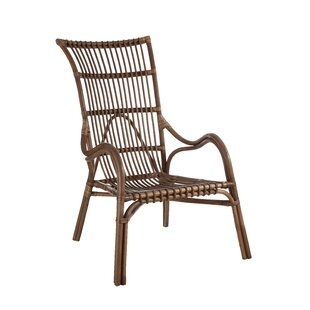 Wedgewood Rattan Room Armchair By Bay Isle Home