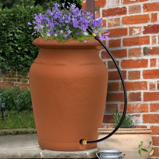 Yimby 50 Gallon Rain Barrel by Forest City Models And Patterns