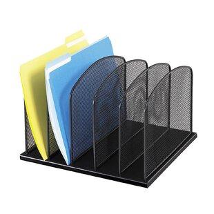 Review Mesh Desk Organiser