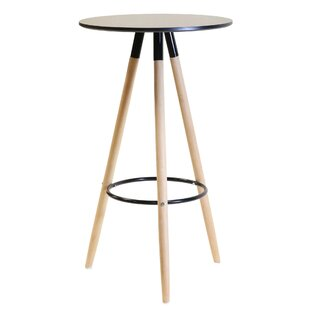 Neilsen Wood Pub Table
