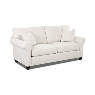 Wayfair Custom Upholstery™ Eliza Sofa