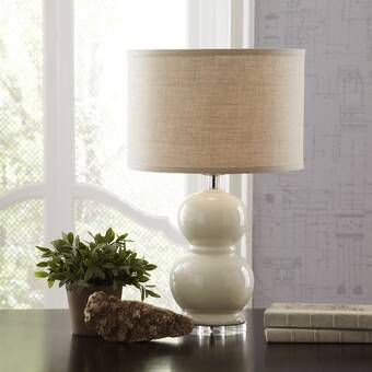 Bentleyville 34 Table Lamp Reviews Birch Lane
