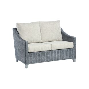 Nevaeh 2 Seater Conservatory Loveseat By Beachcrest Home