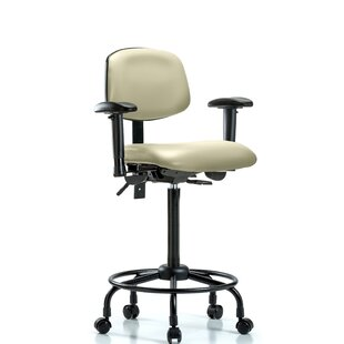 Myra Ergonomic Drafting Chair