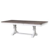 Sonoma Extendable Dining Table by Panama Jack Home