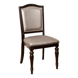 Cliffe Side Chair (Set of 2) by Astoria Grand