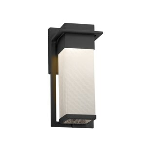 Looking for Luzerne Outdoor Sconce By Brayden Studio
