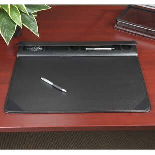 Rebrilliant Edgeworth Executive Desktop Organizer Desk Pad