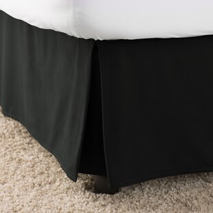 Black Bed Skirts You Ll Love Wayfair