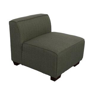 Randy Slipper Chair by Latitude Run