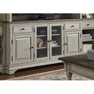 Affordable Wrightsville TV Stand for TVs up to 70 by Rosecliff Heights Reviews (2019) & Buyer's Guide