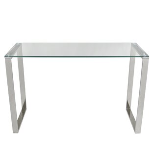 Gael Console Table By Metro Lane