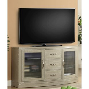 Senter TV Stand by Red Barrel ..