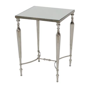 Purchase Mclaurin End Table by House of Hampton