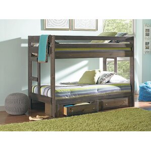 malina twin bunk bed