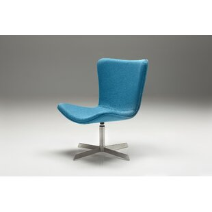 Wade Logan Arizmendi Swivel Lounge Chair