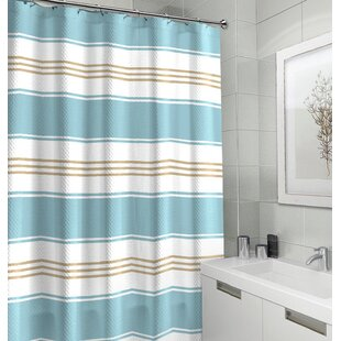 Royal Fabric Single Shower Curtain by Ben and Jonah Sale