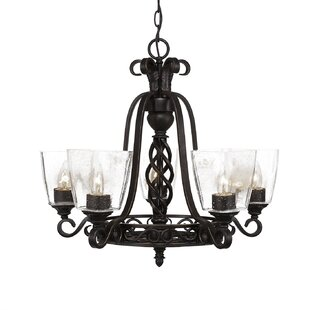 Astoria Grand Pierro 5-Light C..