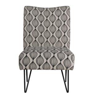 Wrought Studio Firkins Slipper Chair
