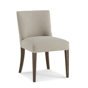 Rank Upholstered Dining Chair Brayden Studio