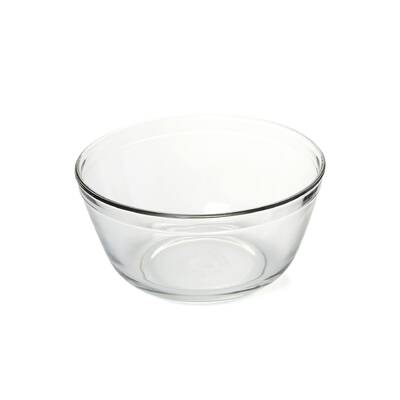 fcecb76a6b4 OXO Glass Mixing Bowl   Reviews