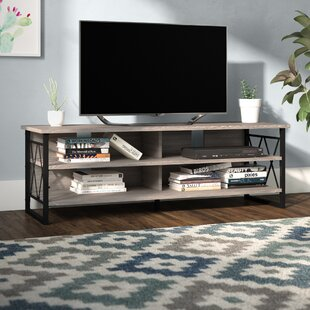 Piccolo TV Stand for TVs up to 50 by Wrought Studio
