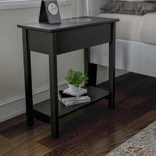 Shumate End Table by Winston Porter