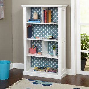 Yingst Standard Bookcase by Wi..