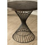 Jason Counter Height Solid Wood Dining Table by Mistana™