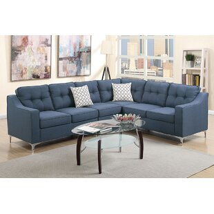 Ivy Bronx Alongi Sectional