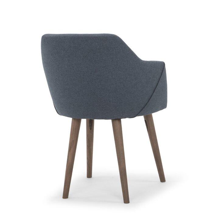 Swell Creggan Upholstered Dining Chair Inzonedesignstudio Interior Chair Design Inzonedesignstudiocom
