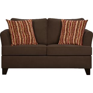 Simmons Upholstery Antin Loveseat Sleeper Sofa by Red Barrel Studio