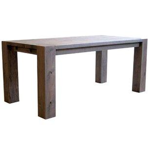 Noam Dining Table By Gracie Oaks