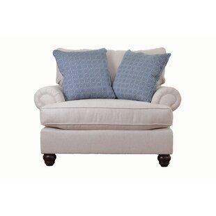 Craftmaster Woodburn Armchair