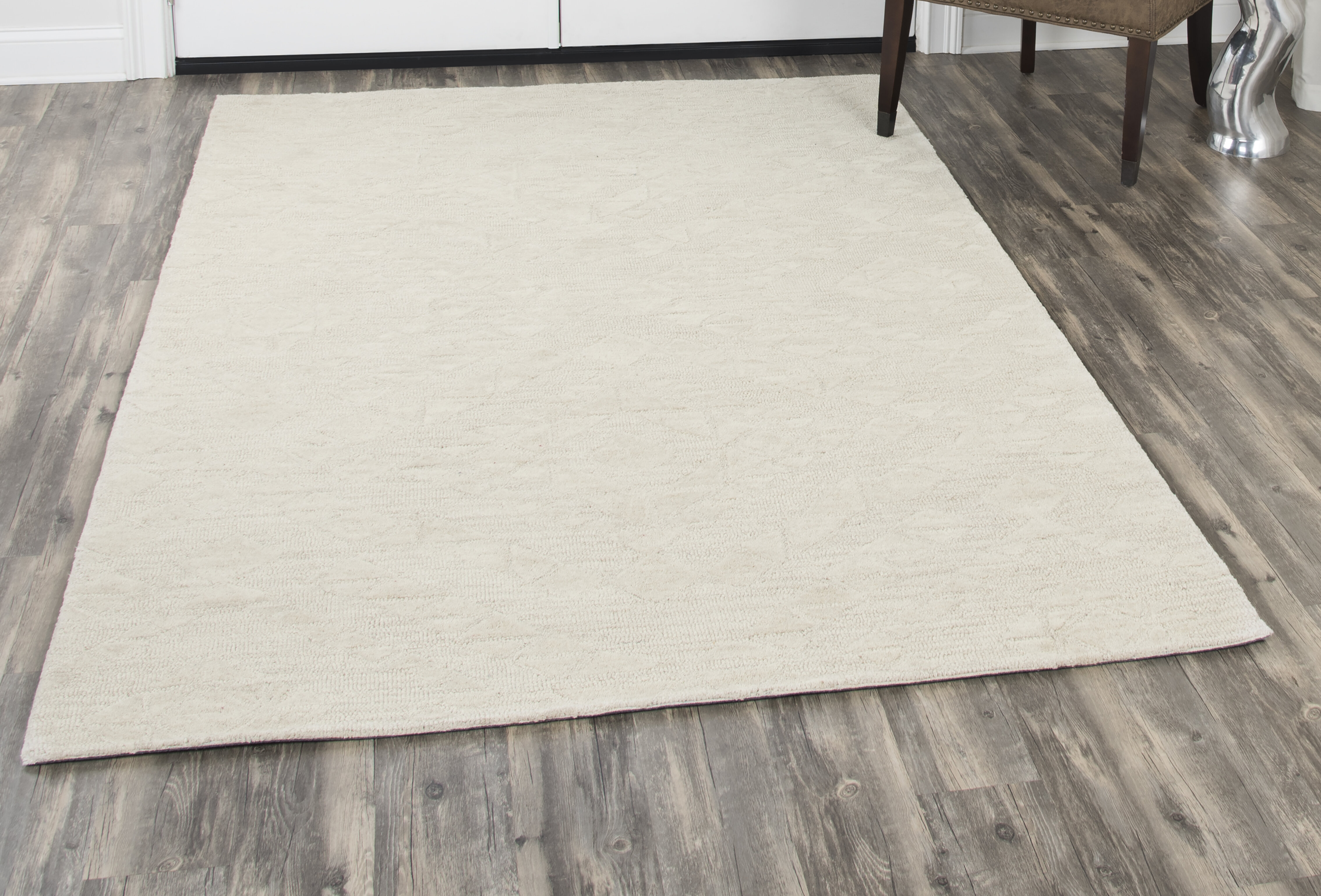 Red Barrel Studio Phan Hand Tufted Wool Beige Area Rug Reviews Wayfair Ca