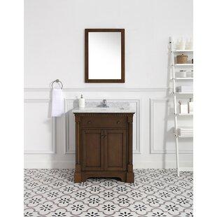 Claudia 30 Single Bathroom Vanity By Ove Decors