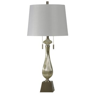 Mcginnis 37 Table Lamp