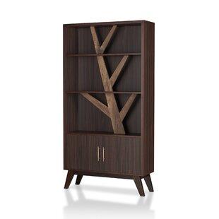 Durden Library Bookcase by Corrigan Studio